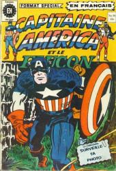 Capitaine America (Éditions Héritage) -59- L'homme qui a vendu les Etats-Unis