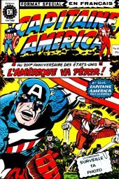 Capitaine America (Éditions Héritage) -60- Aux premières lueurs de l'aube!