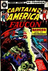 Capitaine America (Éditions Héritage) -62- Une folle dimension!