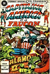 Capitaine America (Éditions Héritage) -63- Alamo II !