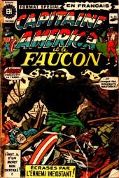 Capitaine America (Éditions Héritage) -64- Non-enterré!