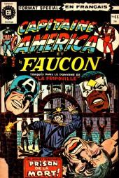 Capitaine America (Éditions Héritage) -66- Face à face avec le Swine!