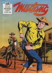 Mustang (Semic) -275- Tex