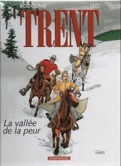 Trent -4a00- La vallée de la peur