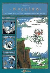 Kocliko -1- Automne-Hiver 1999-2000