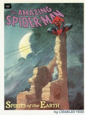 Amazing Spider-Man (The): Spirits of the Earth (1990) - Amazing Spider-Man: Spirits of the Earth