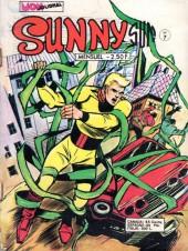 Sunny Sun -7- L'invasion verte