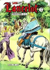 Lancelot (Mon Journal) -137- La souffrance et la gloire