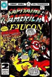 Capitaine America (Éditions Héritage) -7677- En quête de Steve Rogers!