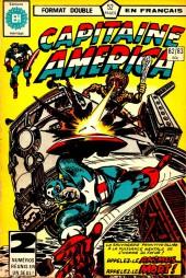 Capitaine America (Éditions Héritage) -8283- Appelle-moi Animus, Capitaine America!