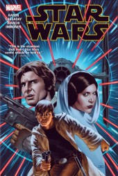 Star Wars (2015) -INTHC01- Volume 1