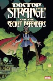 Secret Defenders (1993) -INT01- Doctor Strange and the Secret Defenders