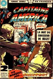 Capitaine America (Éditions Héritage) -104105- La connexion Calypso!