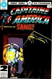 Capitaine America (Éditions Héritage) -112113- Si de vieilles amitiés se perdaient...