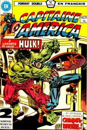 Capitaine America (Éditions Héritage) -116117- Anniversaire mortel!