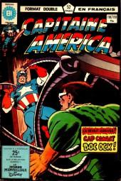 Capitaine America (Éditions Héritage) -118119- Rite de passage
