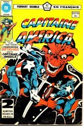 Capitaine America (Éditions Héritage) -122123- Du dernier film!