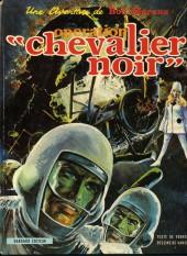 Bob Morane 2 (Dargaud) -10a70- Opération Chevalier Noir