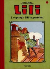 Lili - La collection (Hachette) -49- L'espiègle Lili en pension