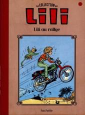Lili - La collection (Hachette) -50- Lili au rallye