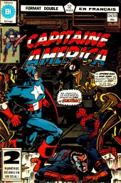 Capitaine America (Éditions Héritage) -124125- Thunderhead!