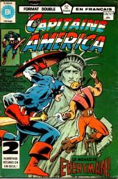 Capitaine America (Éditions Héritage) -126127- L'homme qui faisait la différence!