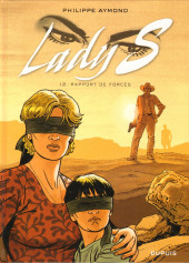 Lady S. -12- Rapport de forces