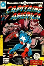 Capitaine America (Éditions Héritage) -130131- Quelqu'un qui s'inquiète