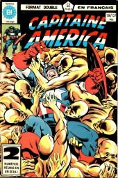 Capitaine America (Éditions Héritage) -136137- Moment décisif!