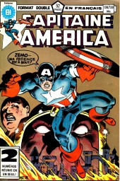 Capitaine America (Éditions Héritage) -138139- Oh, que ce soit toujours ainsi...
