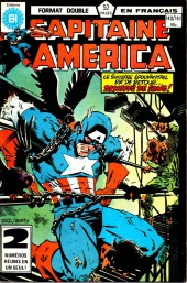 Capitaine America (Éditions Héritage) -140141- Sermon of Straw