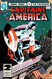 Capitaine America (Éditions Héritage) -144145- Voies divergentes...