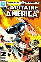 Capitaine America (Éditions Héritage) -146147- Un homme en quête de... lui-même!