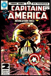 Capitaine America (Éditions Héritage) -148149- Dédales!