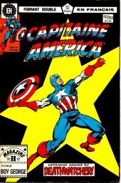 Capitaine America (Éditions Héritage) -152153- Deathwatcher! Qui veille la mort!