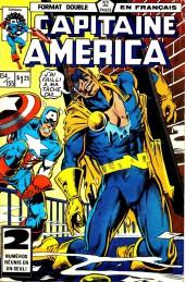 Capitaine America (Éditions Héritage) -154155- Un Noël américain!