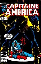 Capitaine America (Éditions Héritage) -158159- Tout s'écroule!