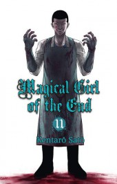 Magical Girl of the End -11- Tome 11