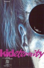 Kid Eternity (1991) -1- Canto I & II