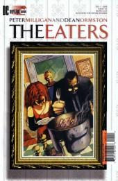 Vertigo Voices: The Eaters (1995) - The Eaters