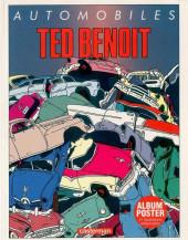 (AUT) Benoit, Ted -3- Automobiles