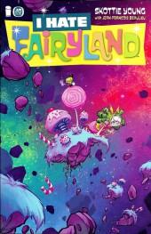 I Hate Fairyland (2015) -10- Issue 10