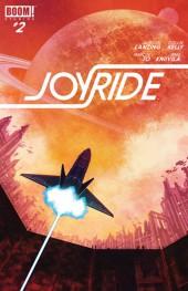 Joyride (2016) -2- Don't Look Back