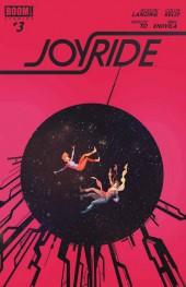 Joyride (2016) -3- Stuck In Space