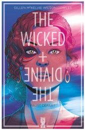 Wicked + The Divine (The) -1- Faust départ
