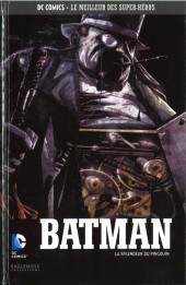 DC Comics - Le Meilleur des Super-Héros -33- Batman - La Splendeur du Pingouin