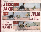 (AUT) Rabier - Jobie, Jakig, Julig et Cie...