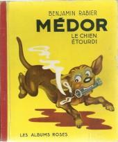 (AUT) Rabier - Médor, le chien étourdi