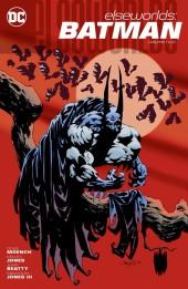 Elseworlds: Batman (2016) -INT02- Volume 2