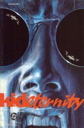 Kid Eternity (1991) -2- Canto III & IV
